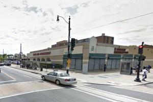 800 block of H Street NE (Photo via Google Maps)