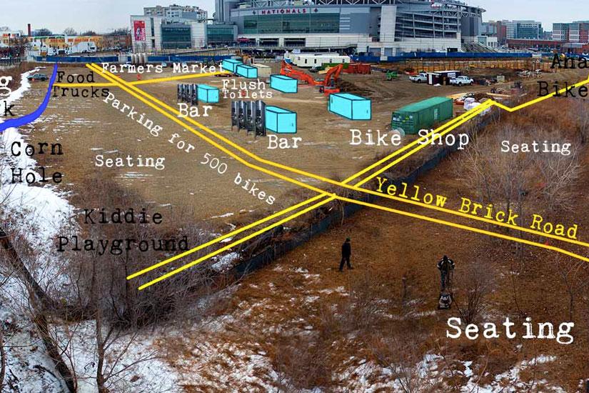 Bardo Riverfront (Image via Bardo Brewpub)