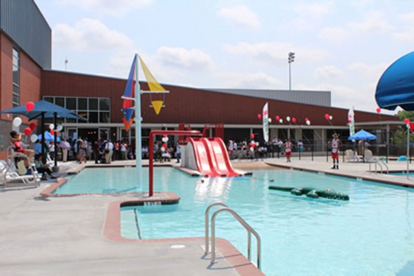 Rosedale Pool (Photo via Flickr/DPR)