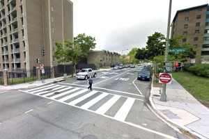 Unit block of M Street NW (Photo via Google Maps)