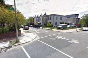 1200 block of I Street NE (Photo via Google Maps)