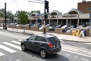 900 block of H Street NE (Photo via Google Maps)