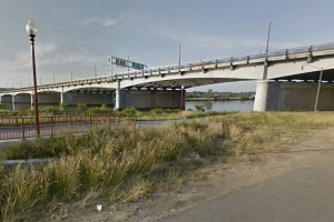 Anacostia Riverwalk Trail (Photo via Google Maps)