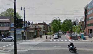 H and 7th streets NE (Photo via Google Maps)