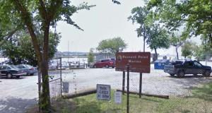 Buzzard Point Marina (Photo via Google Maps)