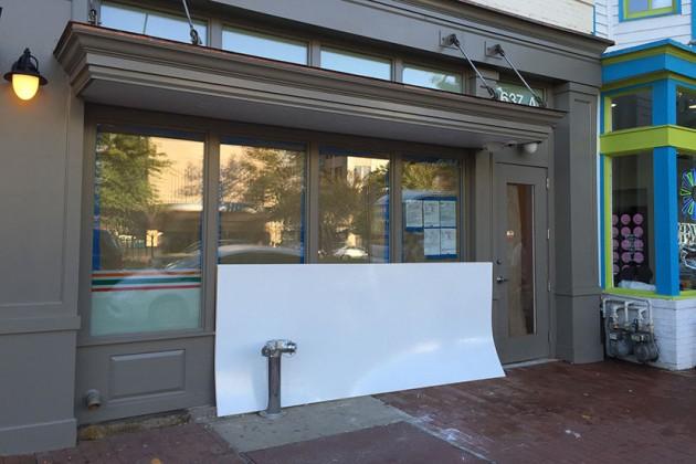New 7-Eleven at 637 Pennsylvania Ave. SE