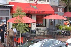 Good Stuff Eatery (Photo via Google Maps)
