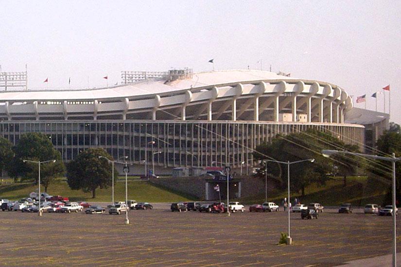 RFK Stadium (Photo via Wikimedia/Ben Schumin)