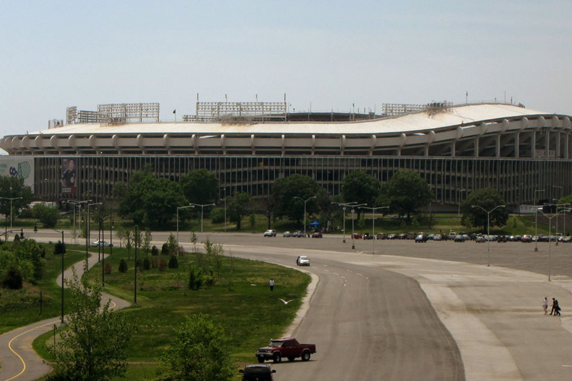 RFK Stadium (Photo via Wikimedia/Ben Schumin)