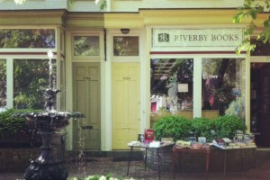 Riverby Books Capitol Hill (Photo via Facebook/ Riverby Books D.C.)