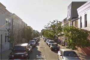 1200 block of Wylie St NE (Photo via Google Maps)