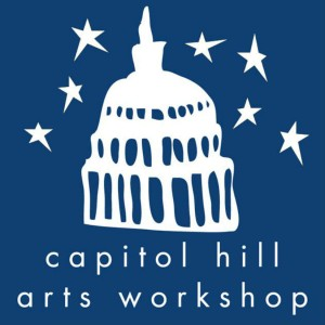 CHAW logo (Photo via Facebook/ Capitol Hill Arts Workshop)