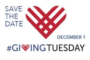 Giving Tuesday (Photo via givingtuesday.org)