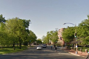 Stanton Park (Photo via Google Maps)
