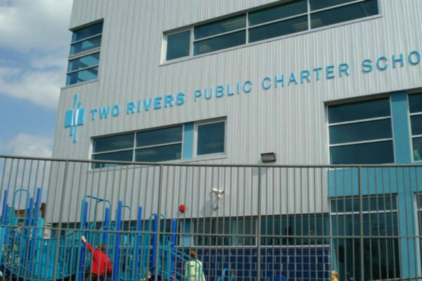 Two Rivers Public Charter School (Photo via Facebook/ Two Rivers Public Charter School)