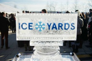 Ice Yards (Photo via Facebook/ The Yards DC)