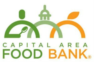 Capital Area Food Bank logo (Photo via Facebook/ Capital Area Food Bank)