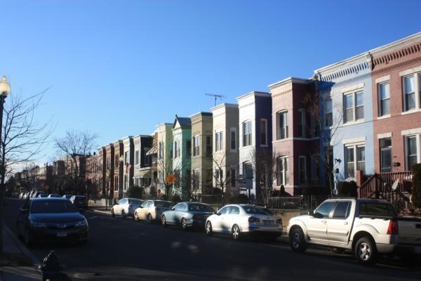 1300 block of D Street NE