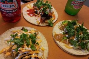 Far East Taco