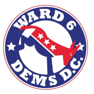 Ward 6 Democrats (Photo via Ward 6 Dems)