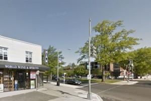 15th Street and Pennsylvania Avenue SE (Photo via Google Maps)