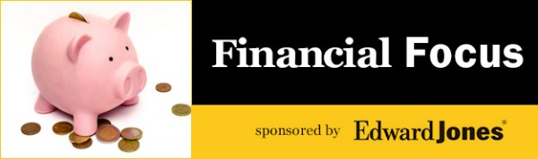 Financial Focus banner