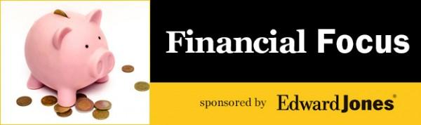 Financial Focus banner