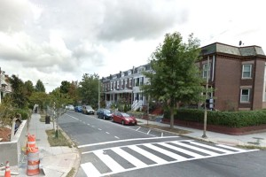 1300 block of C Street NE (Photo via Google Maps)