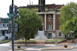 13th Street and North Carolina Avenue NE (Photo via Google Maps)