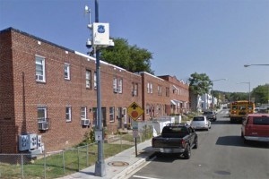 600 block of 19th Street NE (Photo via Google Maps)