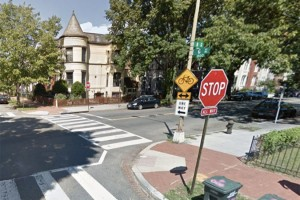 8th and G streets NE (Photo via Google Maps)