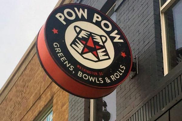 Pow Pow H Street, photo via Facebook : Pow Pow