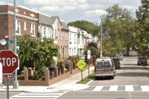 1600 block of Isherwood Street NE (Photo via Google Maps)