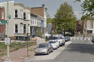 900 block of 13th Street NE (Photo via Google Maps)