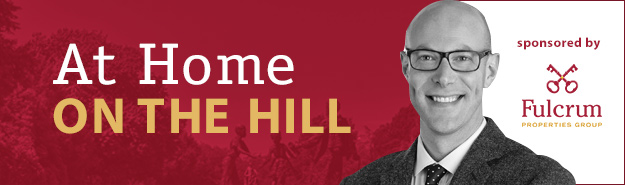 At Home On The Hill 2