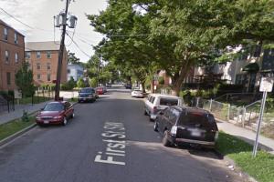 1500 1st St. SW, photo via Google Street View