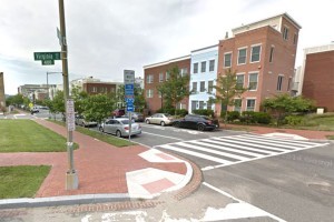4th Street and Virginia Avenue SE (Photo via Google Maps)