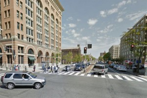 800 block of North Capitol Street NW (Photo via Google Maps)