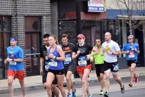 Photo via Facebook : H Street Runners