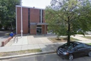 Southwest Library (Photo via D.C. Public Library)