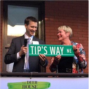 Tip's Way