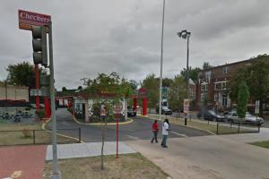 1401 Maryland Ave NE, photo via Google Street View